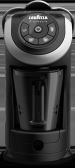капсульная кофемашина LF 400 Milk